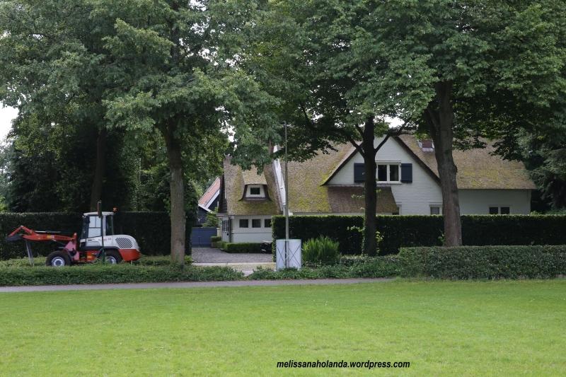 Alugar imovel Holanda