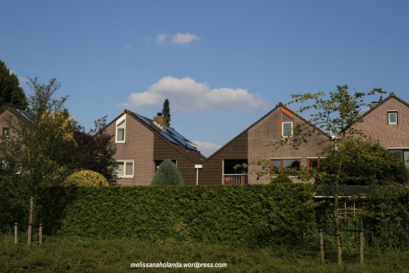 Alugar casa na Holanda