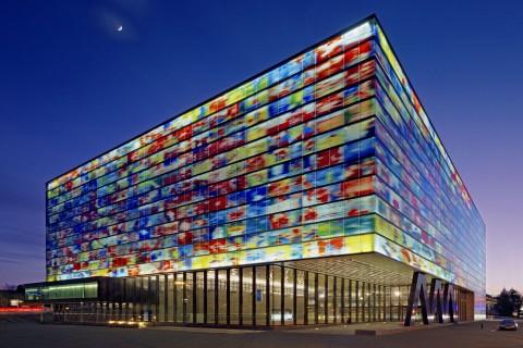 Instituto de TV holandesa
