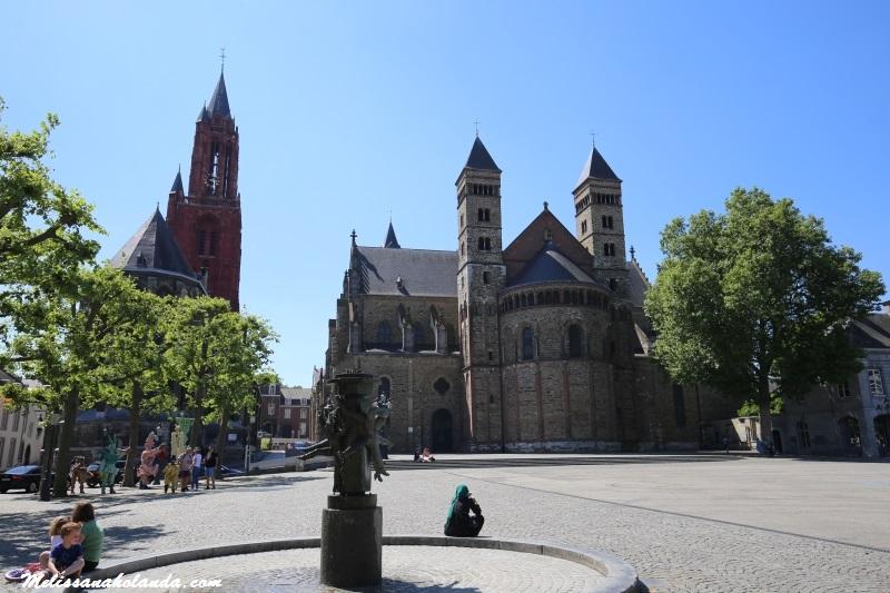 Viajando por 40 cidades da Holanda – 1ª parada: Maastricht