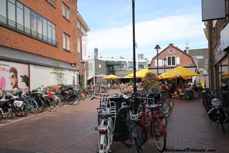 Ruas de Hilversum
