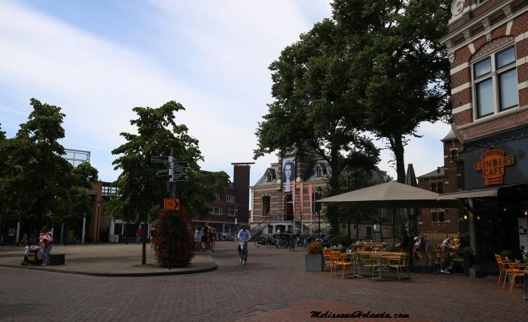 Viajando por 40 cidades da Holanda: 2ª cidade – Hilversum