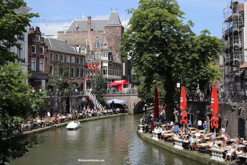Bares em Utrecht