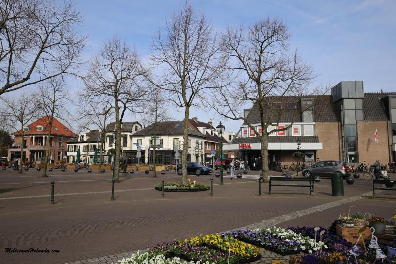 Centro de Baarn