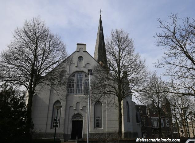 Nicolaaskerk em Baarn