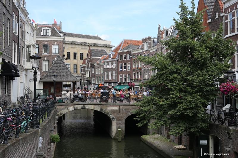 Viajando por 40 cidades da Holanda: 12 ª cidade – Utrecht