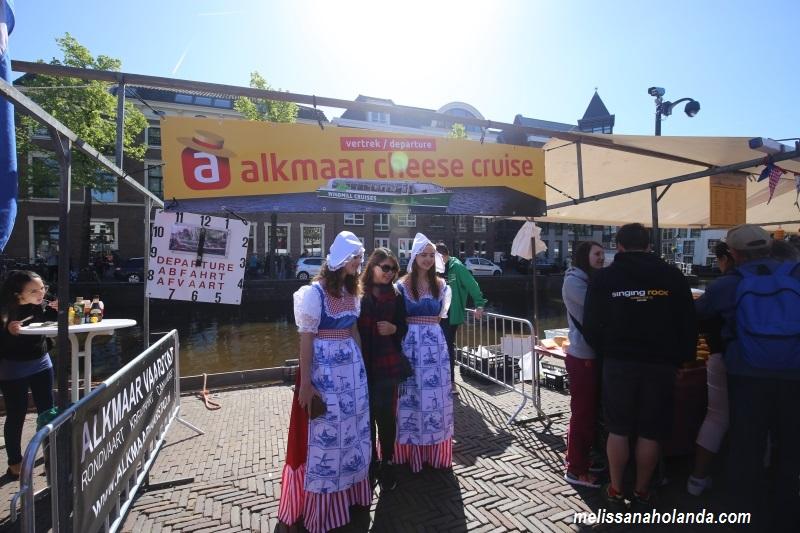 Cruzeiro em Alkmaar