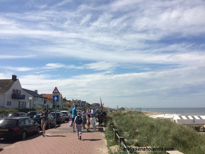 Casas de Zandvoort
