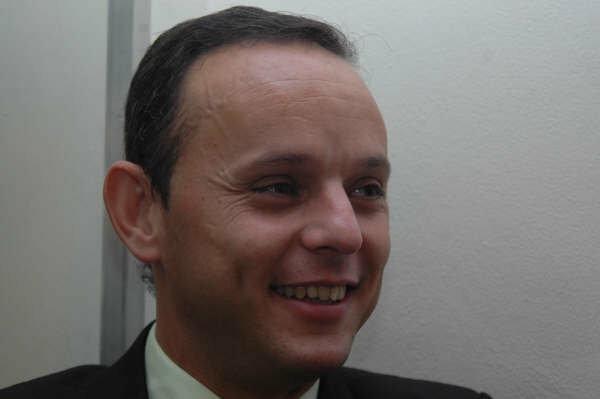 Marcos Viana - Presidente do Conselho de Cidadania dos Paises Baixos