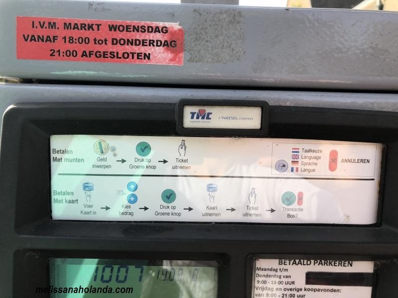 5 dicas sobre dirigir na Holanda