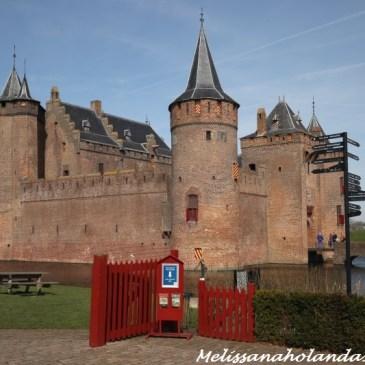 Viajando por 40 cidades da Holanda: 19ªcidade-Muiden