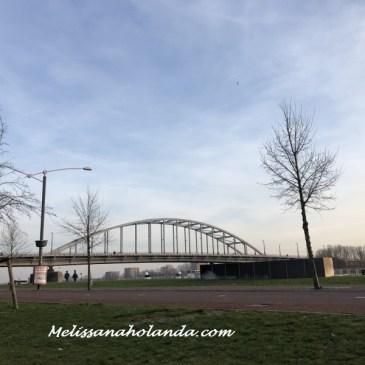 Viajando por 40 cidades da Holanda: 23ª cidade – Arnhem