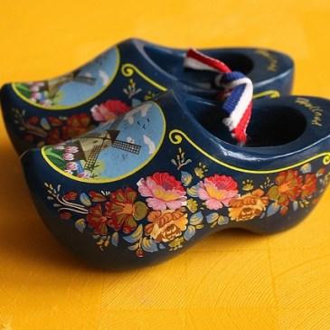 20 costumes culturais dos holandeses