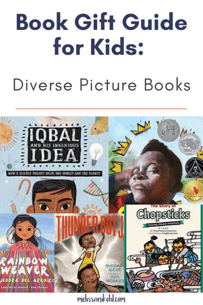 Diverse Picture Books