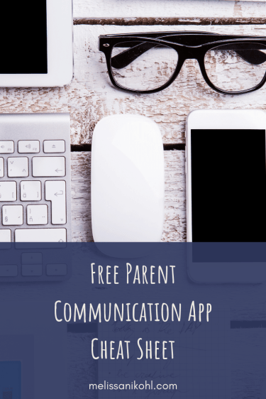 Speaking with parents about their children can be intimidating. But, we all know that when teachers and parents work together, the students are more successful. This cheat sheet will help you build relationships and increase students' growth. You won't have any issues regularly communicating with parents! Grab your cheat sheet and increase parent engagement this school year!