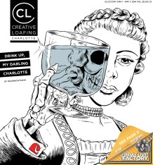 Creative Loafing | May 1, 2014