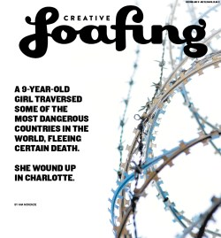 Creative Loafing Charlotte | July 17, 2014