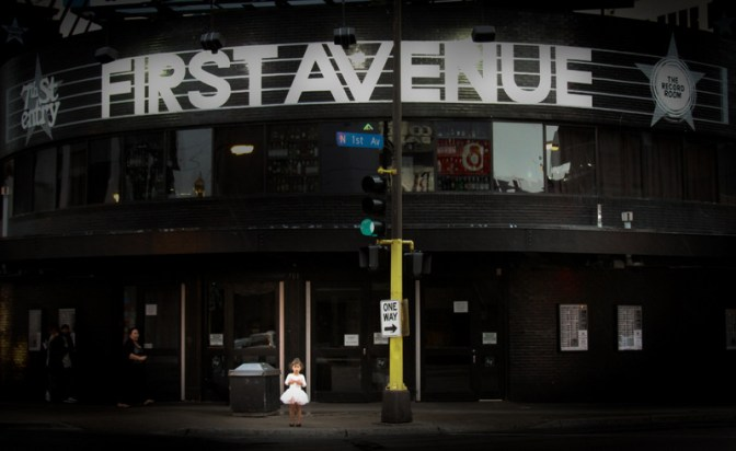 first avenue photography