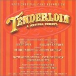 Tenderloin CD Artwork