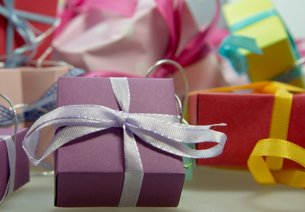 Holiday Shopping Stressing You Out? How To Escape the Gift-Giving Frenzy