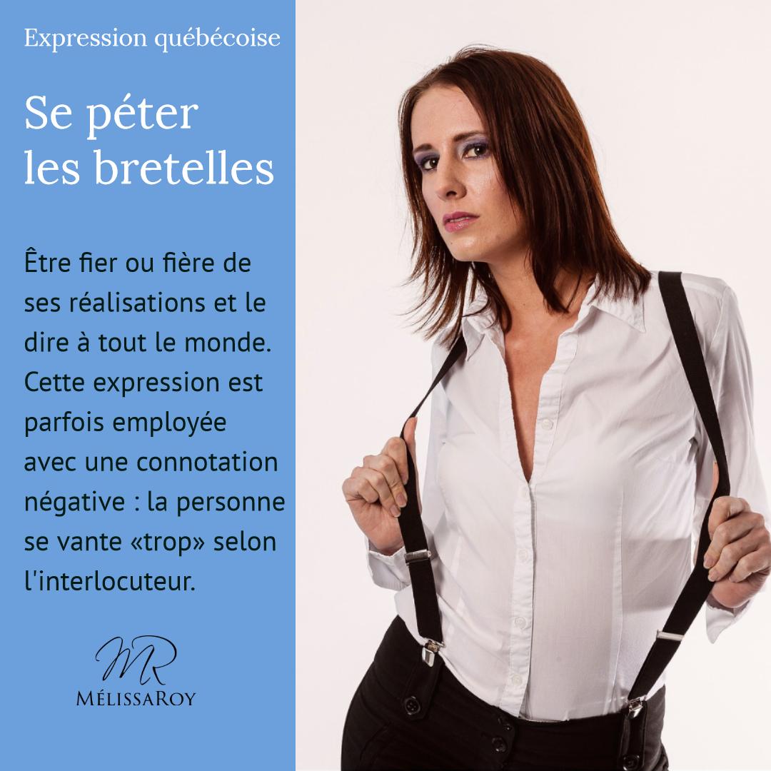 Bretelles