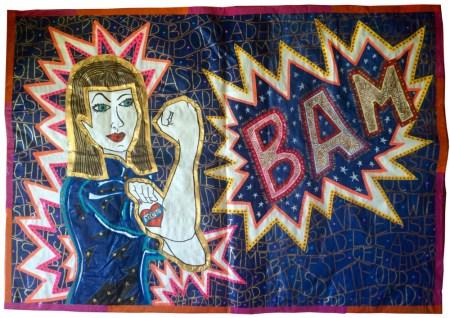 ©2019 Melissa 'Sasi' Chambers - tarpage - Boise Autism Moms