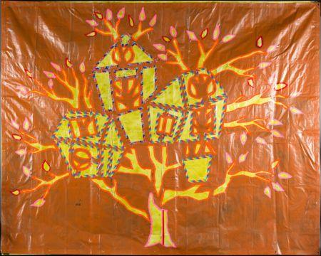 "©2014 Melissa ""Sasi"" Chambers - Orange You Glad City of Trees"