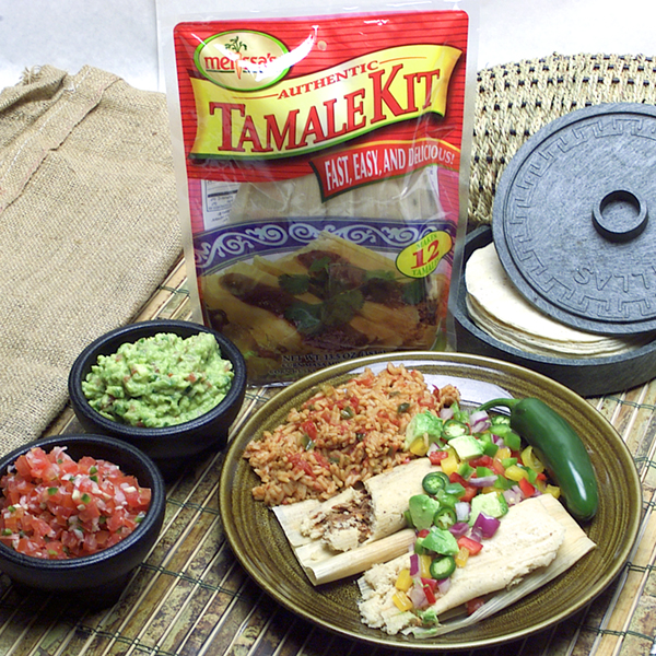 Tamale Kit