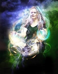 Melisa Snark author photo