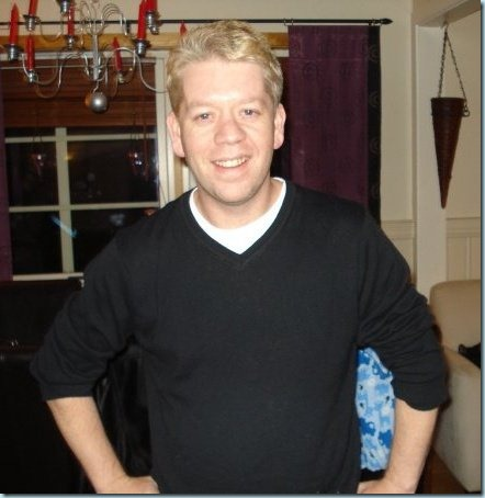Shane KP O'Neill