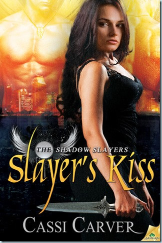 Slayers-Kiss