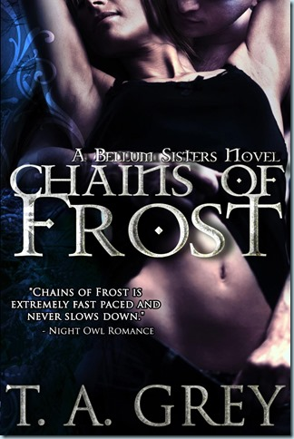 chains of rost