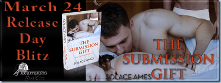 The Submission Gift Banner 450 x 169