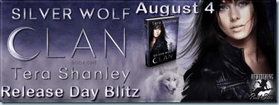 Silver Wolf Clan Banner 851 x 315