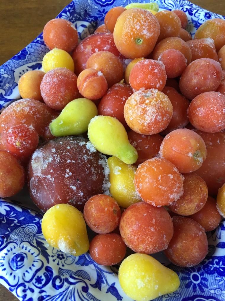 Frozen Tomatoes 2015