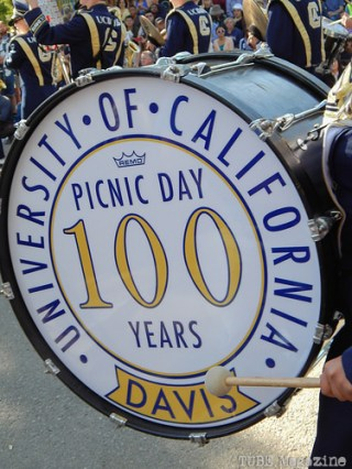 This year marks the picnic day's centennial celebration.