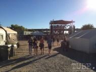 Sacramento TBD Fest 2014. Michael Hargis, Shaun Slaughter and company. Photo Sven Olai