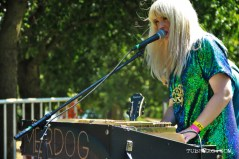 Sacramento First Festival 2015. Merdog. Photo Emilie Wheaton
