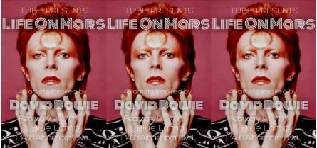 LifeOnMarsFlyer