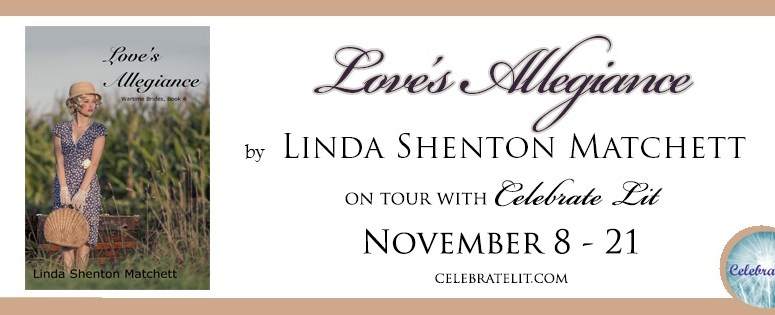 Love's Allegiance by Linds Shelton Matchett