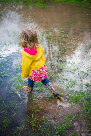 Riley Puddle Jumping-13