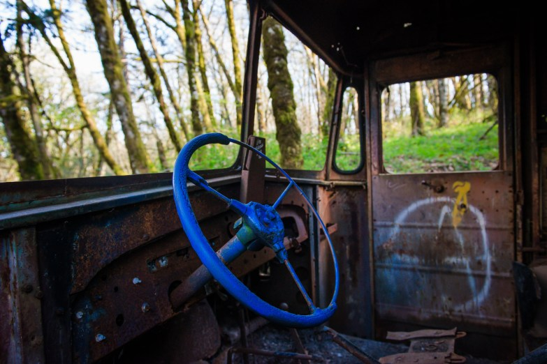 Gresham Butte Bus-17