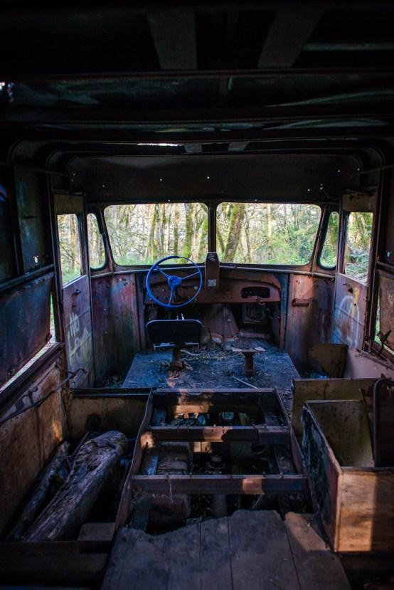 Gresham Butte Bus-27