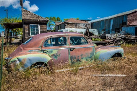 Ghost Towns of Oregon-16