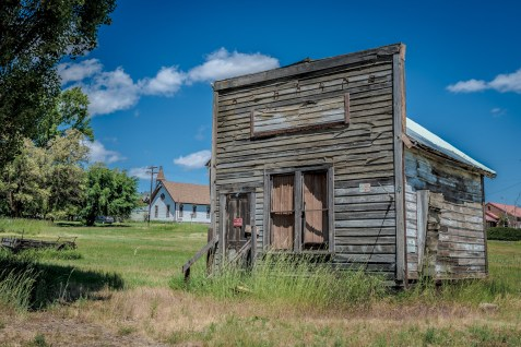 Ghost Towns of Oregon-24