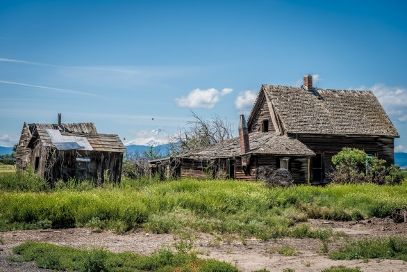 Ghost Towns of Oregon-26