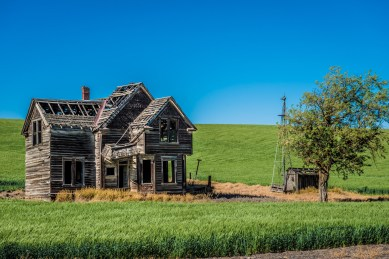 Ghost Towns of Oregon-41