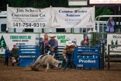 Philomath Frolic & Rodeo 2016-44