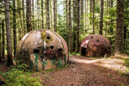 Gnome Domes-3