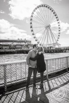 Ryan + Julie's Seattle Engagement Photo Shoot-26